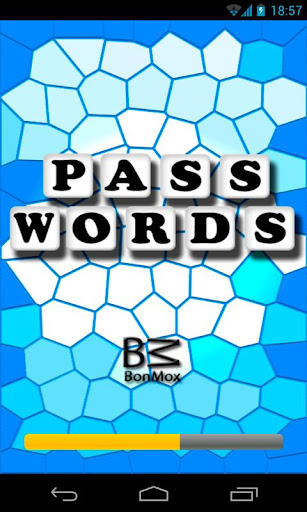 Passwords Pro