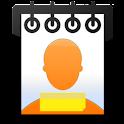 CallerID Notes PRO logo