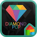 Diamond pop