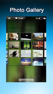 Photo Gallery - screenshot thumbnail