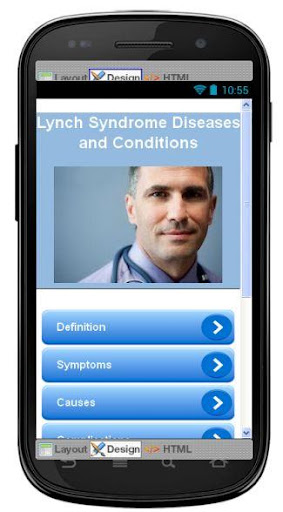 Lynch Syndrome Information