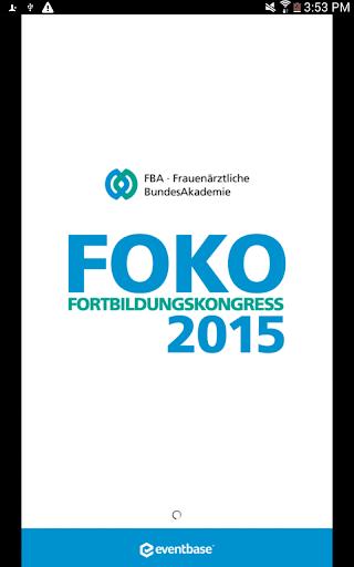 FOKO 2015