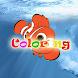 Nemo Coloring Book