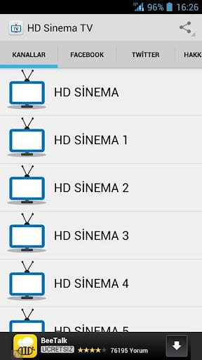 HD Sinema TV