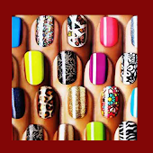 Nail Arts Fashion Designs Free