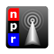NPR Road Trip - Station Finder