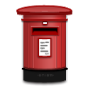Kaiten Mail (Free) icon