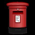 Kaiten Mail (Free) icon