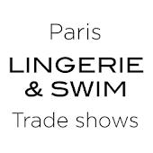 Lingerie Swim Show Paris