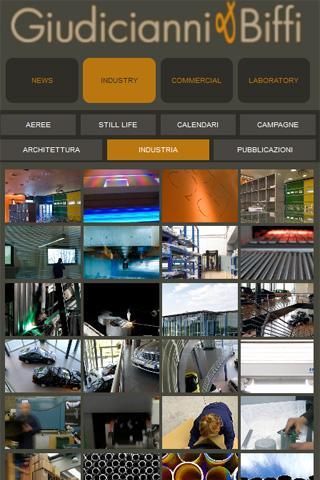 Giudicianni Fotografia Mezzago- screenshot