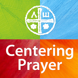 Image result for centering prayer app