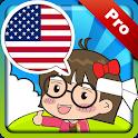 英文会话专家PRO icon