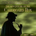 Adventure of the Cardboard Box icon