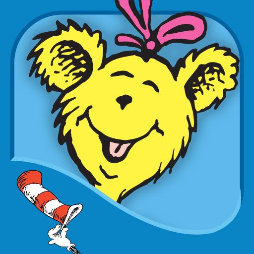 Hop on Pop - Dr. Seuss 書籍 App LOGO-APP試玩