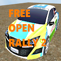 Free Open Rally 2 icon