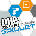 DHB spillet icon