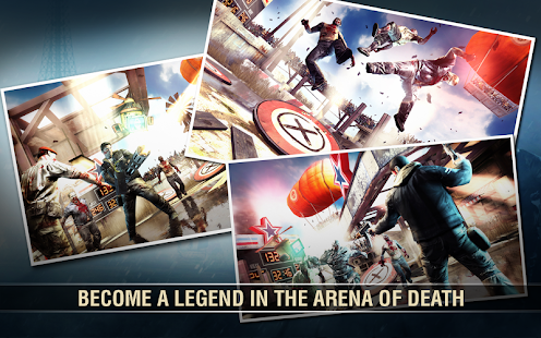 DEAD TRIGGER 2 Screenshot 36