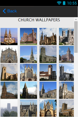 Church Wallpapers