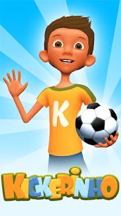 Kickerinho - náhled