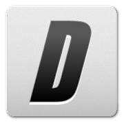 Official Drudge Report App 5.0.8 Icon