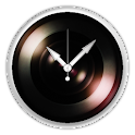 Angel Photo Clock logo