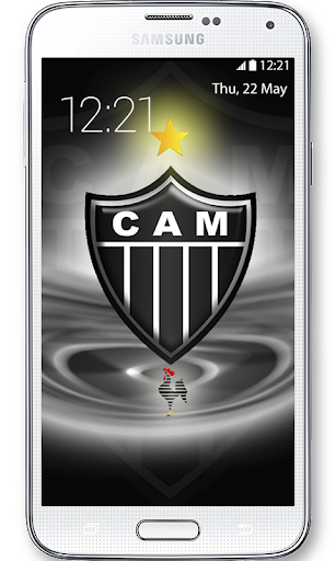 Atletico Mineiro HD Wallpaper