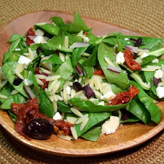 Artichoke And Sun Dried Tomato Salad Recipes.