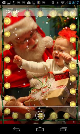Christmas Lights HD Pro