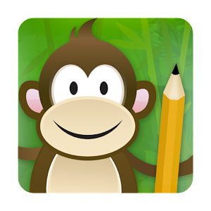 Monkey Write ★ Learn Chinese 教育 App LOGO-硬是要APP