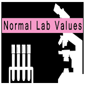 Normal Lab Values++ Pro