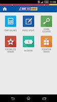 Screenshot of PARKnSHOP
