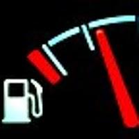 Battery Level Petrol Gauge 1.8