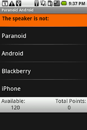Paranoid Android: Shmoop Guide