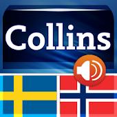 Norwegian<>Swedish Dictionar T