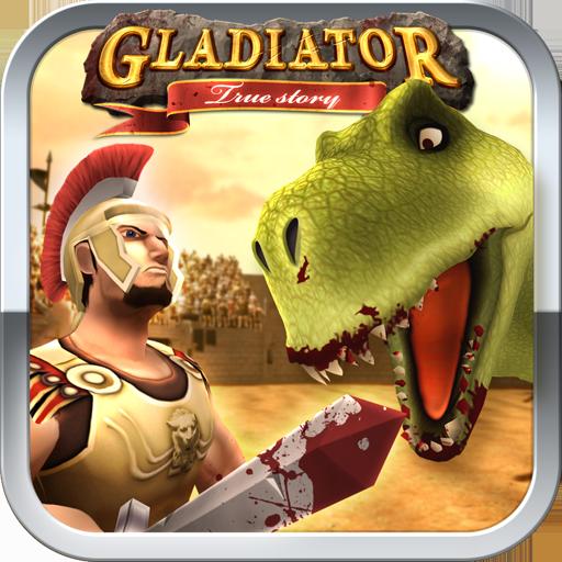 Gladiator True Story 動作 App LOGO-APP試玩