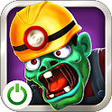 Equipo destructor de zombies icon