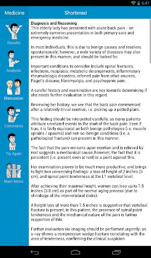 【免費醫療App】Prognosis : Your Diagnosis-APP點子