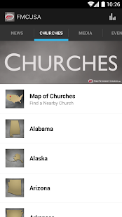 Free Methodist Church | USA - screenshot thumbnail