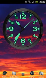 Lüm-Tec M24 Crazy Clock Pack - screenshot thumbnail