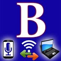 Braina PC Remote Voice Control icon