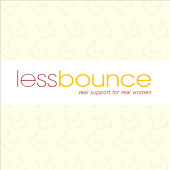 LessBounce Sports Bra Events