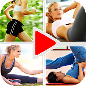 Exercise & Workout for women