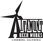 Logo of Altamont Beer Works Berry White