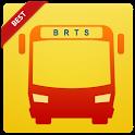 Janmarg BRTS Ahmedabad icon