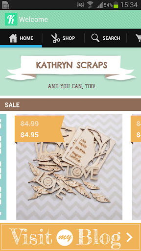 Kathryn Scraps