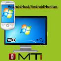 AndroidMonitor logo