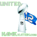 United Hawk Nation icon