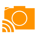 CameraCast for Chromecast icon