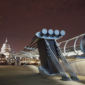 The end by Adi Drnda - Buildings & Architecture Bridges & Suspended Structures (  )
