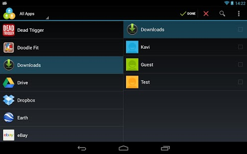 AppShare(+)- screenshot thumbnail